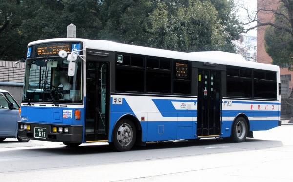 熊本200か・877