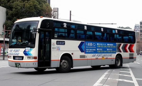熊本200か・524