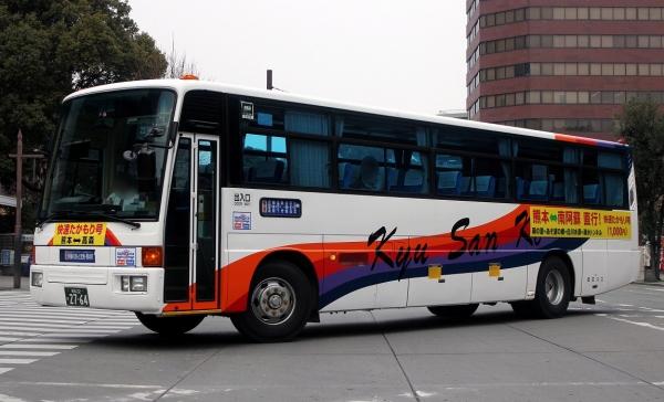 熊本22か2764