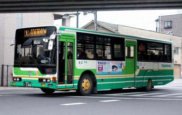 大阪200か・344