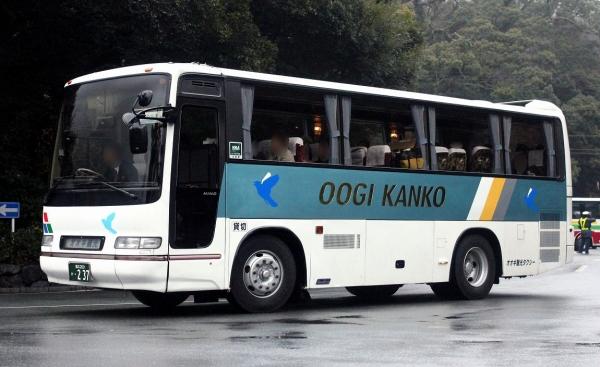 福井200か・237