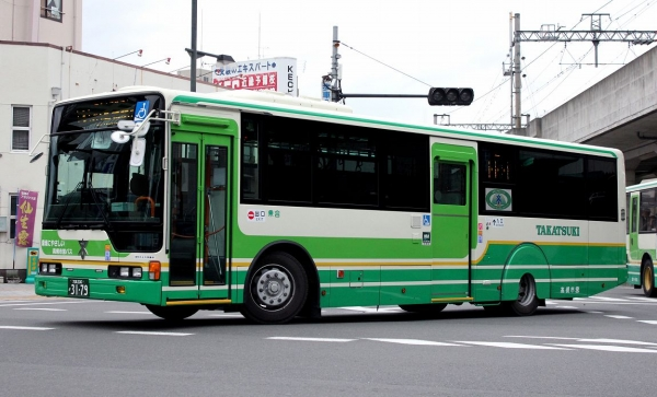 大阪200か3179