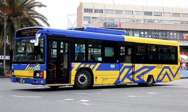 大阪200か3228 6157