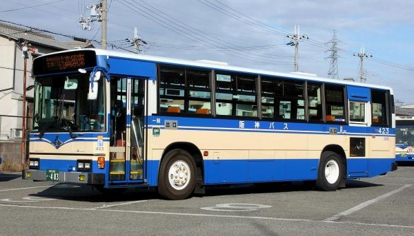 神戸200か・483 423