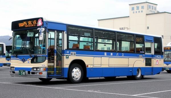 神戸200か・580 426