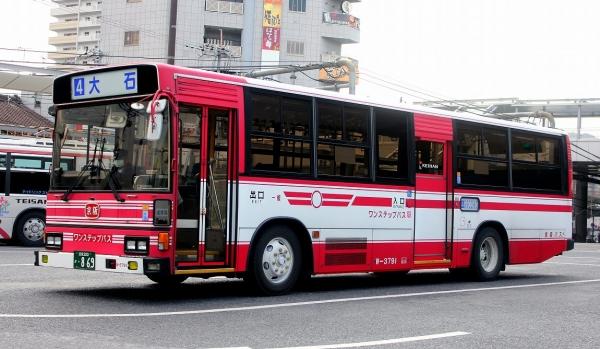 滋賀200か・869 W3791