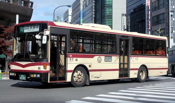 京都22か6501 48