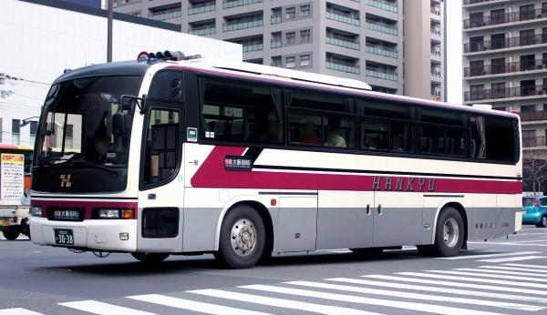大阪200か3038 2786
