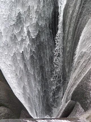 桃洞滝_その2