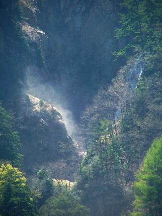 雲間の滝_その1