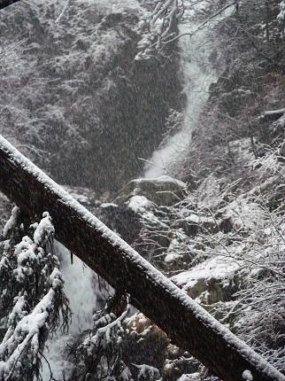 寂光の滝_アップ