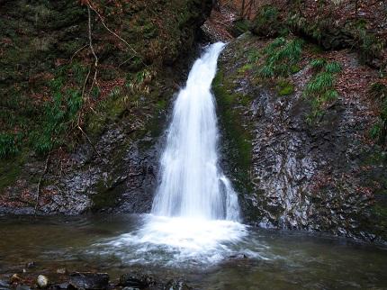 風挙の滝_その2