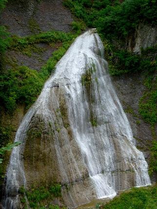 アカチの滝_その2