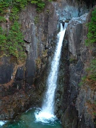 高樽の滝_その2