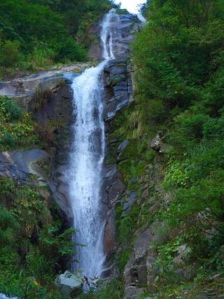 仏御前の滝_その1