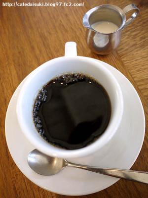 IVY PLACE◇コーヒー