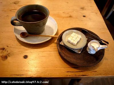 Lene cafe◇コーヒー(ランチセット)