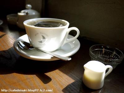 MOON FACTORY COFFEE◇EFブレンド5