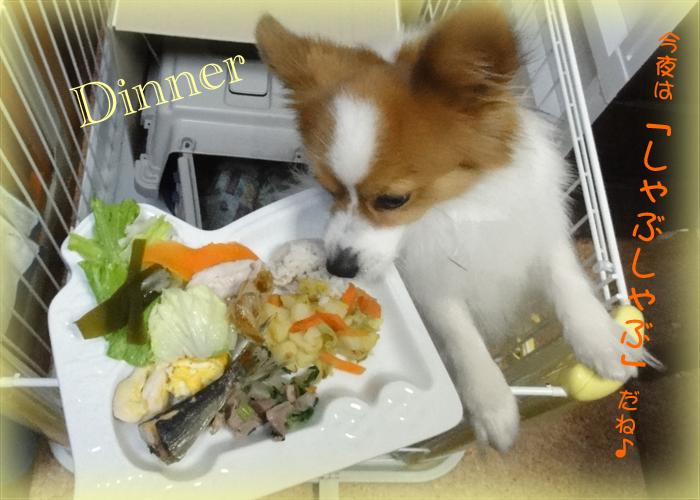 しゃぶしゃぶ(豚,白菜,レタス,人参,昆布)