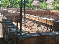 ロカーカオピー小学校建設報告書8