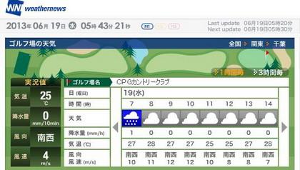 CPG天気3