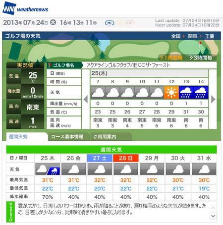 20130725アクアライン天気