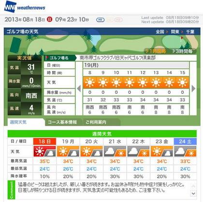 20130819南市原天気