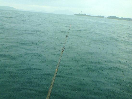 2013.08.13アジ釣り2