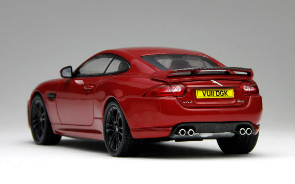 XKR-S 5