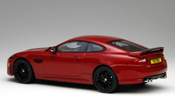 XKR-S 6