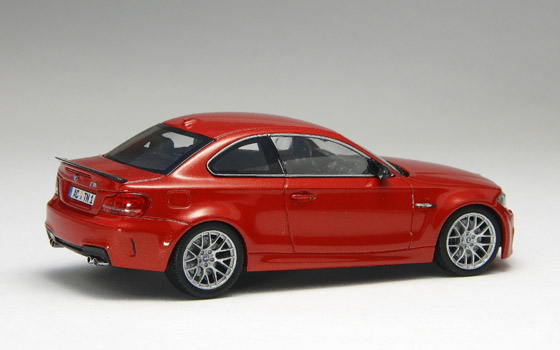 BMW 1er M coupe