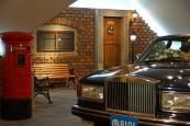 Motorcar Museum