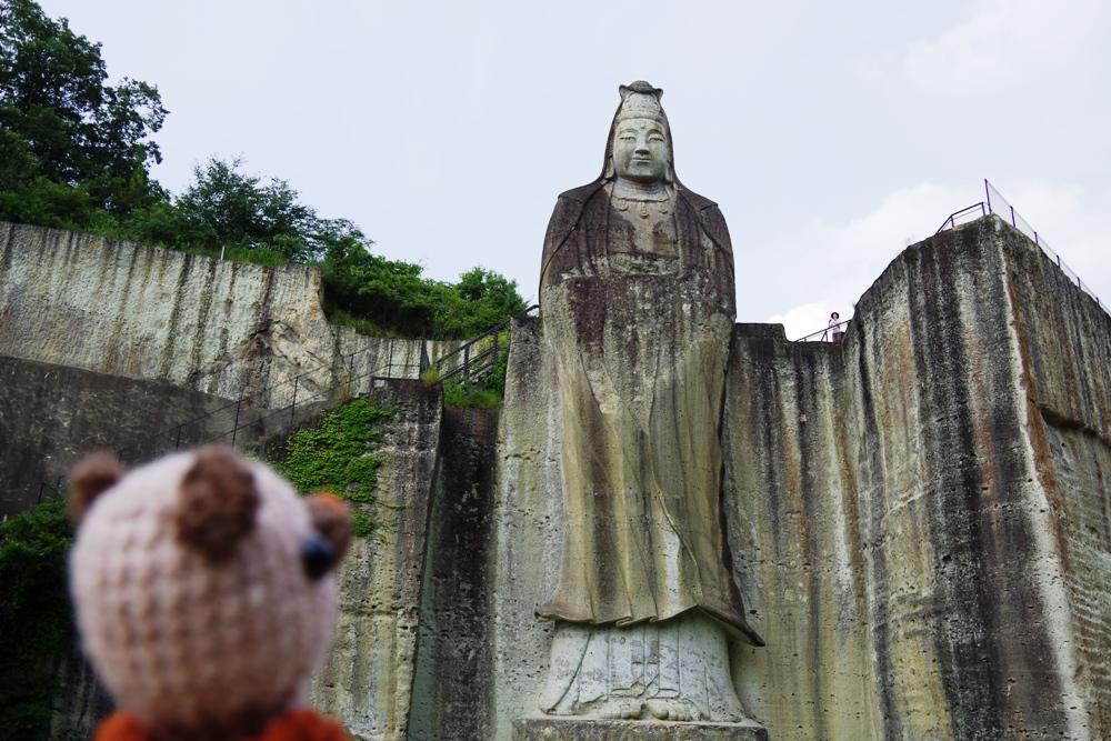 宇都宮 大谷行ってきました。