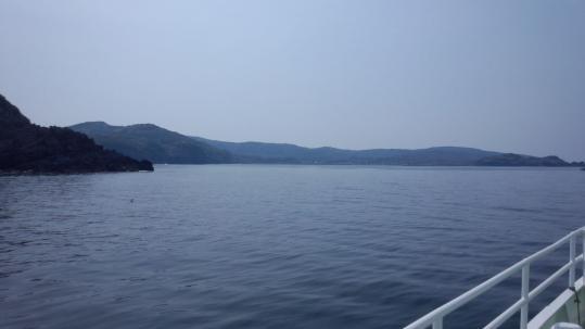見島旅行3