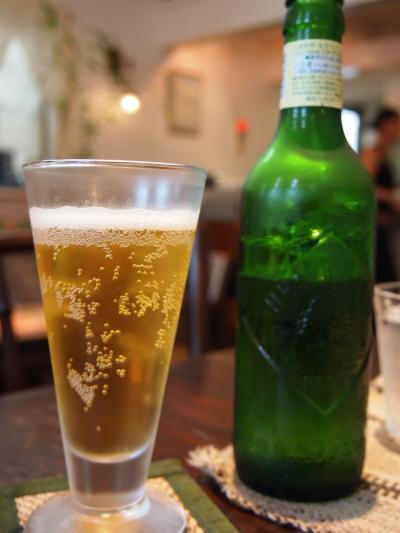 ビール(テフカフェ)