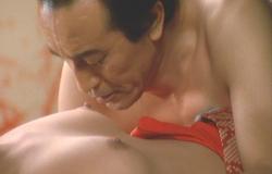 名取裕子初ヌード「序の舞」(1984年東映)その8