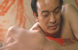 名取裕子初ヌード「序の舞」(1984年東映)その5