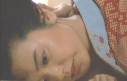 名取裕子初ヌード「序の舞」(1984年東映)その4