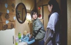 男が女子トイレに入っていると間違えられて驚かれる純