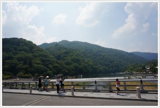 嵐山1 13-9