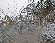 フローラガラス