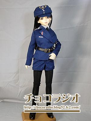 ダブル青SD1