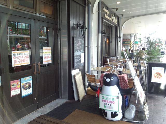 バニュルス上野駅4