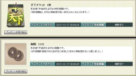 20131216_2300_結果