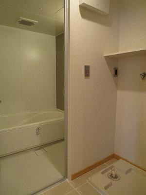 洗濯・浴室