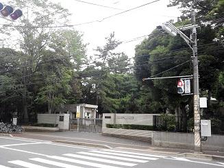 千葉大入り口2013