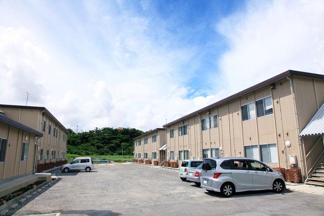 サザン・ ビレッジ 沖縄3