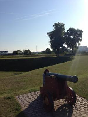 カステレット大砲