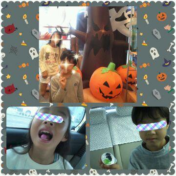 Happy Halloween!(▼w▼)