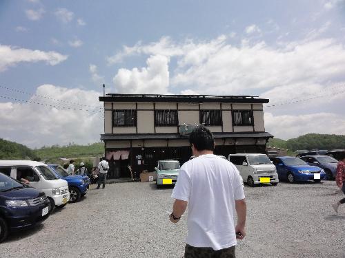 うどん屋2